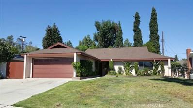 16941 Itasca Street, Northridge, CA 91343 - MLS#: SR17172981