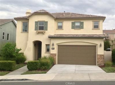 17420 Winter Pine Way, Canyon Country, CA 91387 - MLS#: SR17173033