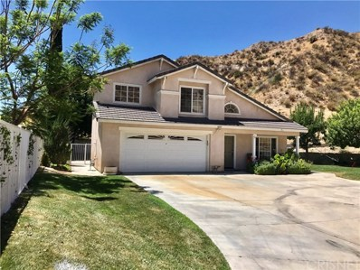 30555 Jasmine Valley Drive, Canyon Country, CA 91387 - MLS#: SR17174254