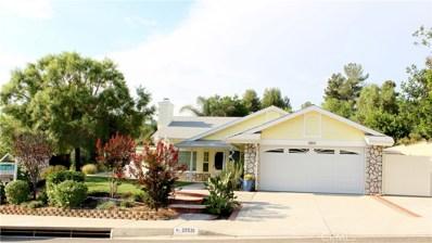 22531 Paragon Drive, Saugus, CA 91350 - MLS#: SR17174429