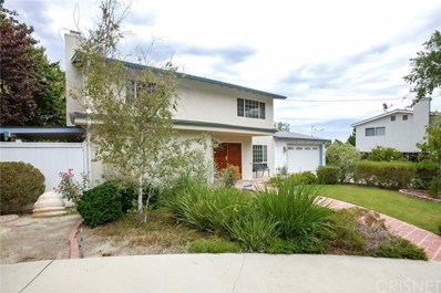 23347 Bessemer Street, Woodland Hills, CA 91367 - MLS#: SR17174440