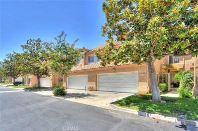 605 Jubilee Lane UNIT D, Simi Valley, CA 93065 - MLS#: SR17174492