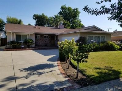 22335 Kittridge Street, Woodland Hills, CA 91303 - MLS#: SR17176860