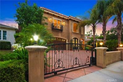 14520 Greenleaf Street, Sherman Oaks, CA 91403 - MLS#: SR17176902