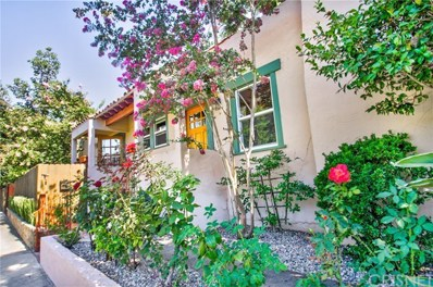 4458 Saint Clair Avenue, Studio City, CA 91604 - MLS#: SR17177032