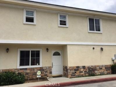 924 S Montebello Boulevard UNIT A, Montebello, CA 90640 - MLS#: SR17177627