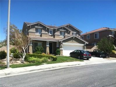 38606 Louise Lane, Palmdale, CA 93551 - MLS#: SR17177788