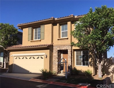 26032 Cayman Place, Newhall, CA 91350 - MLS#: SR17178635