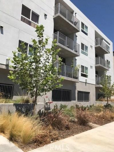 4305 Laurel Canyon Boulevard UNIT 304, Studio City, CA 91604 - MLS#: SR17178682