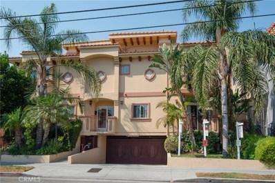 14819 Magnolia Boulevard UNIT 6, Sherman Oaks, CA 91403 - MLS#: SR17178686