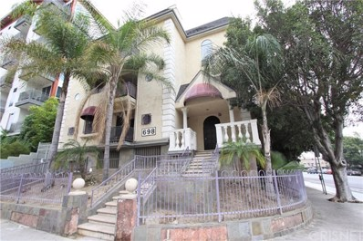 698 S Berendo Street UNIT 102, Los Angeles, CA 90005 - MLS#: SR17179991
