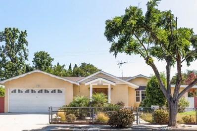 16406 Rayen Street, North Hills, CA 91343 - MLS#: SR17180061