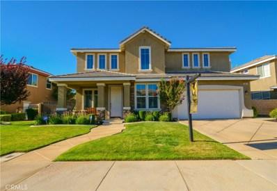 3017 Club Rancho Drive, Palmdale, CA 93551 - MLS#: SR17180312