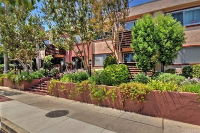 5403 Newcastle Avenue UNIT 17, Encino, CA 91316 - MLS#: SR17180898