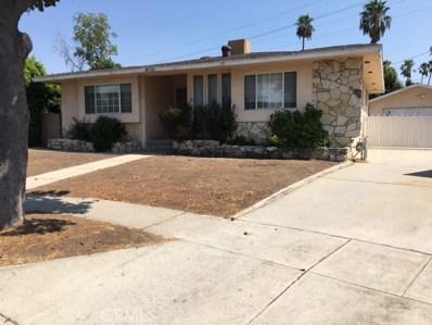 14905 Sandra Street, Mission Hills (San Fernando), CA 91345 - MLS#: SR17181275