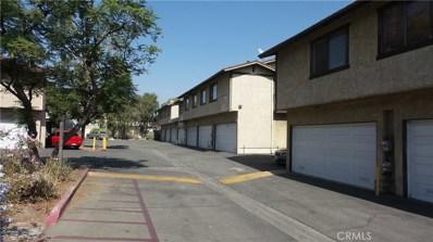 8601 Sunland Boulevard UNIT 60, Sun Valley, CA 91352 - MLS#: SR17181365
