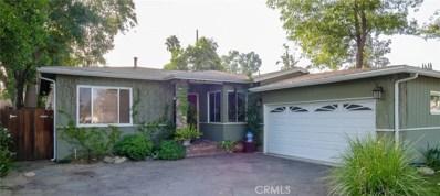 5634 Ponce Avenue, Woodland Hills, CA 91367 - MLS#: SR17181505