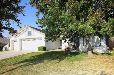 42238 58th Street W, Lancaster, CA 93536 - MLS#: SR17181595