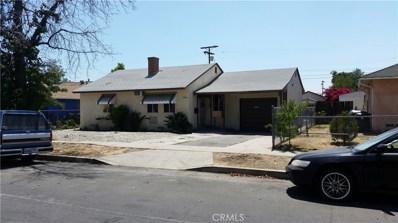11343 De Foe Avenue, Pacoima, CA 91331 - MLS#: SR17181818