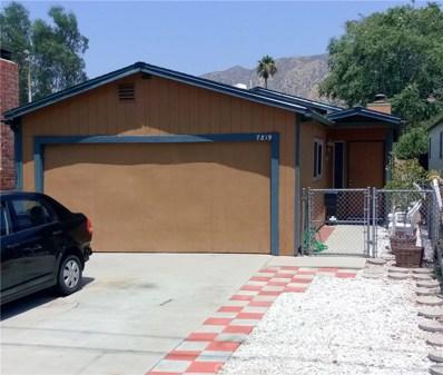 7819 Jayseel Street, Sunland, CA 91040 - MLS#: SR17182034