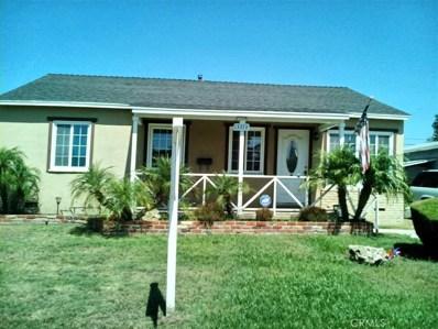 13373 Wentworth Street, Arleta, CA 91331 - MLS#: SR17182037