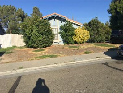 37826 Echo Mountain Road, Palmdale, CA 93552 - MLS#: SR17182713