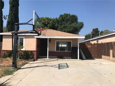 13427 Beaver Street, Sylmar, CA 91342 - MLS#: SR17183117