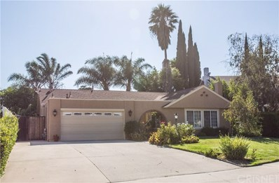 2773 Carlmont Place, Simi Valley, CA 93065 - MLS#: SR17183149