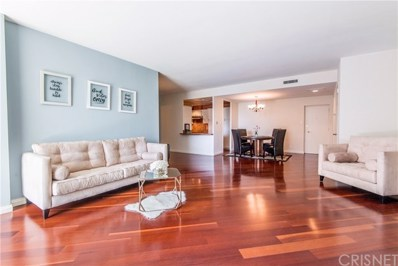 10433 Wilshire Boulevard UNIT 402, Los Angeles, CA 90024 - MLS#: SR17183623