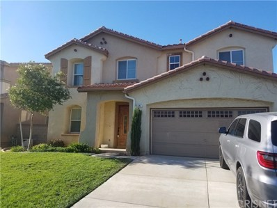 5547 W Avenue L14, Lancaster, CA 93536 - MLS#: SR17183713