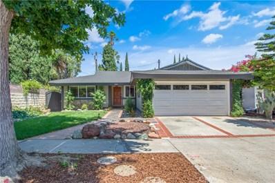 15807 Archwood Street, Lake Balboa, CA 91406 - MLS#: SR17183816