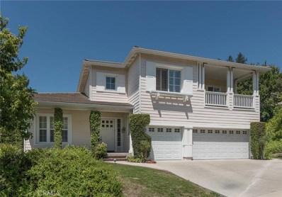 7317 Easthaven Lane, West Hills, CA 91307 - MLS#: SR17183977