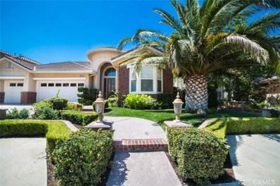 20318 Via Medici, Porter Ranch, CA 91326 - MLS#: SR17184067