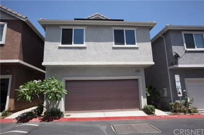 12880 Four Palms Lane, Sylmar, CA 91342 - MLS#: SR17184263