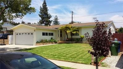 8854 Roslyndale Avenue, Arleta, CA 91331 - MLS#: SR17184532