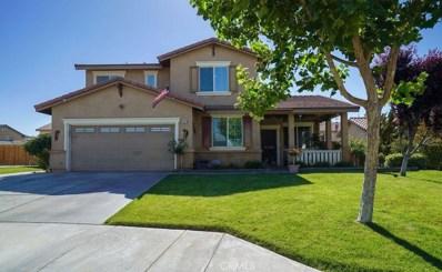 43815 Encanto Way, Lancaster, CA 93536 - MLS#: SR17184913