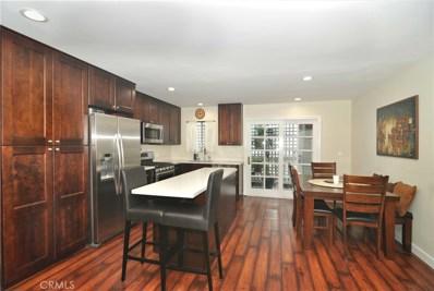 519 E Providencia Avenue UNIT E, Burbank, CA 91501 - MLS#: SR17184971