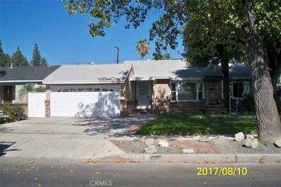 10538 Aqueduct Avenue, Granada Hills, CA 91344 - MLS#: SR17185400