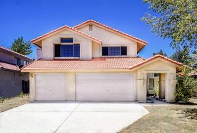 37901 53rd Street E, Palmdale, CA 93552 - MLS#: SR17185770