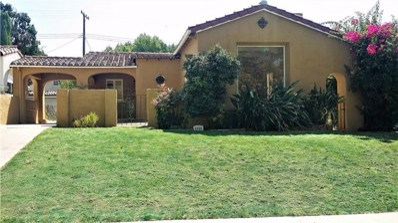 1232 Highland Avenue, Glendale, CA 91202 - MLS#: SR17186161