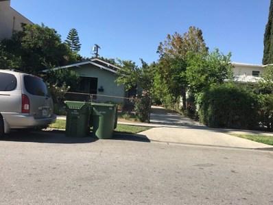 14817 Erwin Street, Van Nuys, CA 91411 - MLS#: SR17186189