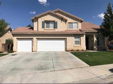 38708 San Michele Court, Palmdale, CA 93550 - MLS#: SR17186248