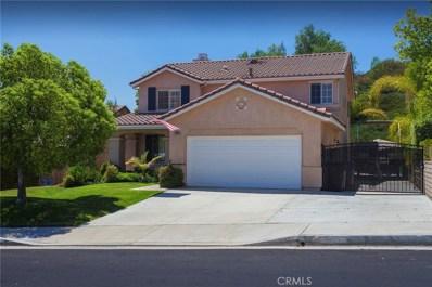 28945 Raintree Lane, Saugus, CA 91390 - MLS#: SR17186342