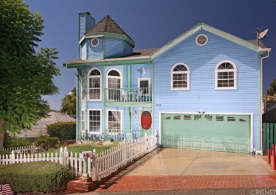 9333 Thompson Avenue, Chatsworth, CA 91311 - MLS#: SR17186569