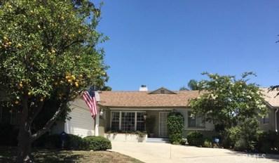 17519 Tribune Street, Granada Hills, CA 91344 - MLS#: SR17186768