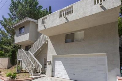 3807 Division Street, Mount Washington, CA 90065 - MLS#: SR17187207
