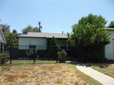 15228 Burton Street, Panorama City, CA 91402 - MLS#: SR17187227