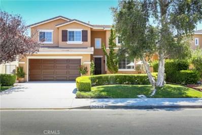 30412 Servilla Place, Castaic, CA 91384 - MLS#: SR17187520