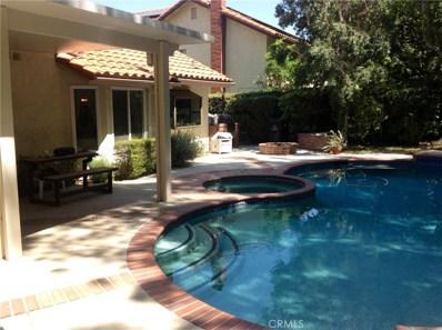 11841 Eddleston Drive, Porter Ranch, CA 91326 - MLS#: SR17187864