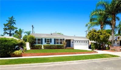 8847 Chimineas Avenue, Northridge, CA 91325 - MLS#: SR17187879